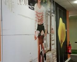 VIZYON - Saint-Michel-sur-Orge - Décoration murale