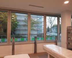VIZYON - Saint-Michel-sur-Orge - Protection vitrage - Film solaire