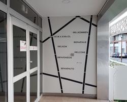 VIZYON - Saint-Michel-sur-Orge - Signalétique